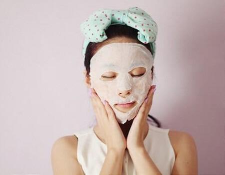 Cách đắp mặt nạ Miung Lab Hàn Quốc