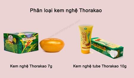 Kem nghệ Thorakao có tốt không?