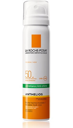 Xịt chống nắng La Roche-Posay Anthelios Invisible Mist SPF 50
