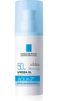 Kem chống nắng La Roche Posay dạng Gel Uvidea SPF50 PA++++