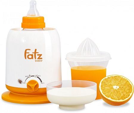 [TOP] 3 Máy hâm sữa Fatzbaby đang được Yêu thích Nhất hiện nay 2020