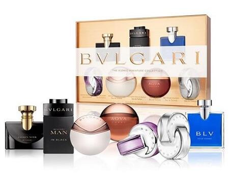 TOP 7 dòng nước hoa Bvlgari đang được Yêu Thích nhất hiện nay 2020