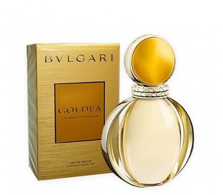 Nước hoa Bvlgari Goldea