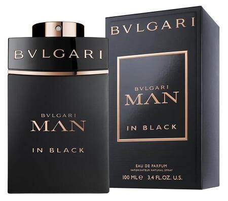 Nước hoa Bvlgari Man In Black