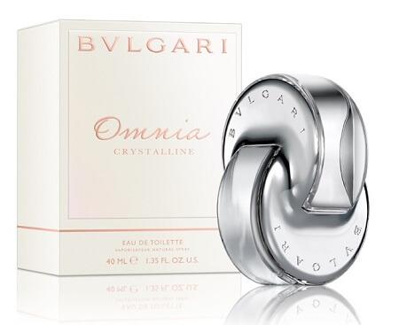 Nước hoa Bvlgari Omnia Crystalline
