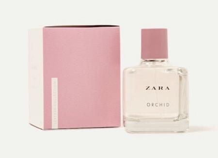 Nước hoa Zara Orchid