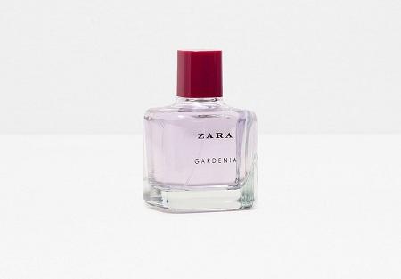 Nước hoa Zara Gardenia