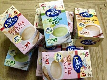 Sữa bầu Morinaga có tốt không?