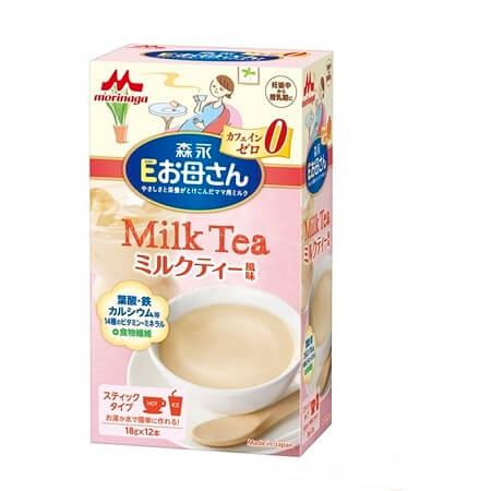 Công dụng sữa bầu Morinaga