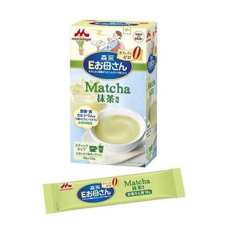 Đối tượng sử dụng sữa bầu Morinaga