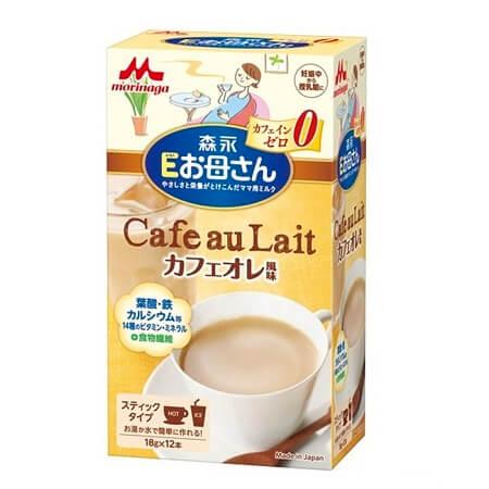 Uống sữa bầu Morinaga vào lúc nào? Cách pha?