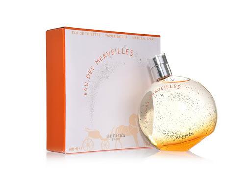 Nước hoa Hermes Eau des Merveilles (nước hoa Hermes Nữ)