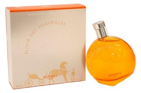Nước hoa Hermes Elixir Des Merveilles (nước hoa Hermes Nữ)