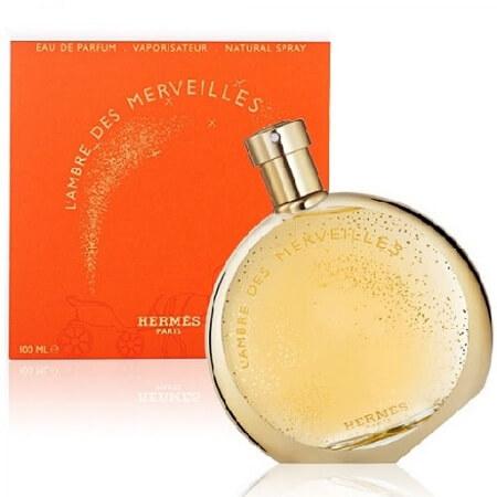 Nước hoa Hermes L'Ambre des Merveilles