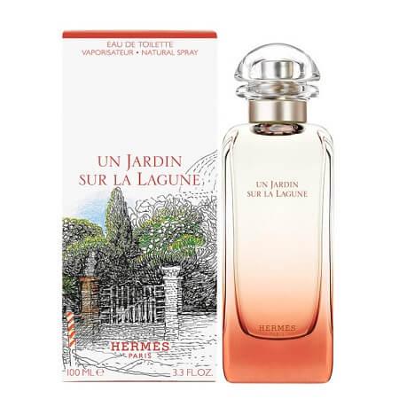 Nước hoa Hermes Un Jardin Sur La Lagune