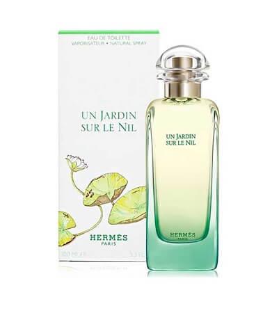 Nước hoa Hermes Un Jardin Sur Le Nil