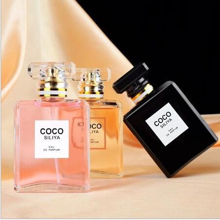 Nước hoa Coco Siliya
