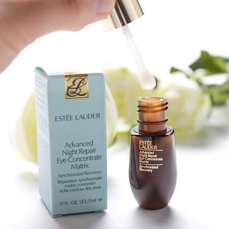 Kem Dưỡng Mắt Estee Lauder Advanced Night Repair Eye Concentrate Matrix