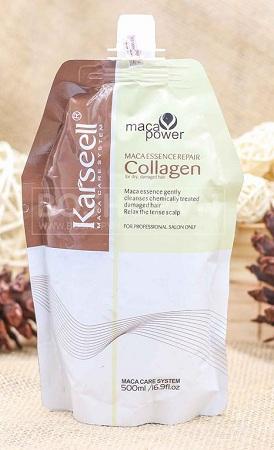 Kem Ủ Tóc Karseell Maca Collagen