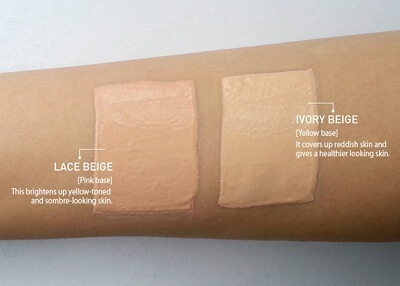 Tone Màu 3ce Liquid Foundation