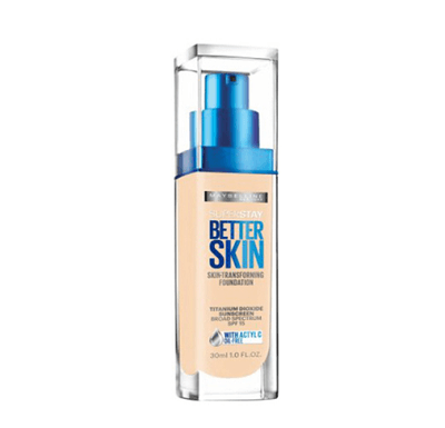 Kem Nền Maybelline Superstay Better Skin Foundation