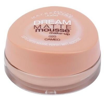 Phấn tươi Maybelline Dream Matte Mousse