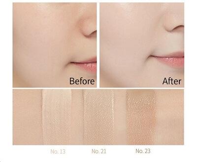 Công dụng Kem Nền Missha M Perfect Cover Bb Cream Spf42/Pa++ 50ml
