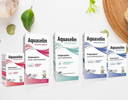 [Review] Lăn khử mùi Aquaselin cho Nam và Nữ ngăn mồ hôi, khử mùi khó chịu?!