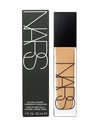Kem Nền Nars Natural Radiant Longwear Foundation 30ml
