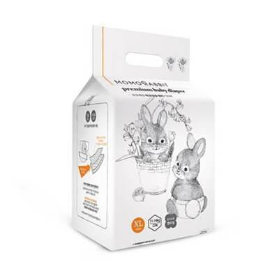 Bỉm quần Momo Rabbit classic