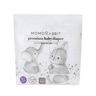Bỉm quần Momo Rabbit ban đêm