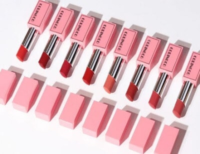 Thành phần son Coringco Cherry Chu Bonny Lipstick Matte