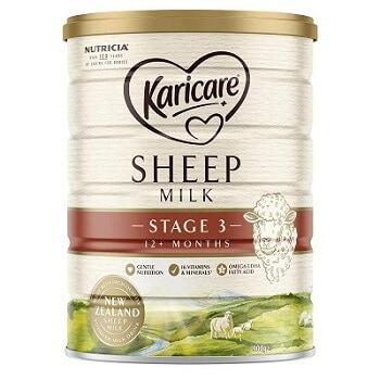 Sữa Cừu Karicare