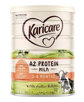 Sữa Karicare Úc số 1