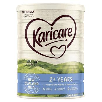 Sữa karicare số 4