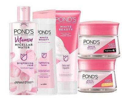 Nước hoa hồng pond's có bắt nắng không?