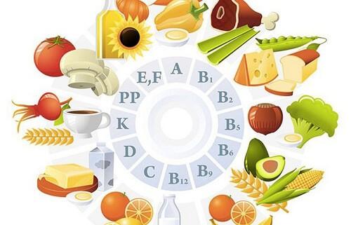 Cung cấp hơn 30 vitamin và khoáng chất cần thiết