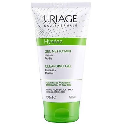 Uriage Hyseac Gel Nettoyant Cleansing Gel