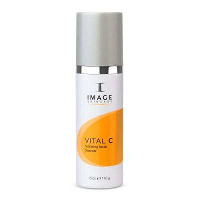 Sữa rửa mặt Image Vital C Hydrating Cleanser